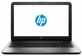 Ноутбук 17.3 HP 17-x047ur серебристый