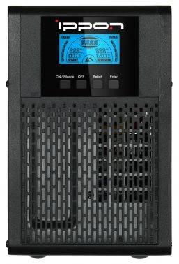 ИБП Ippon Innova G2 1000 черный (G2 1000)