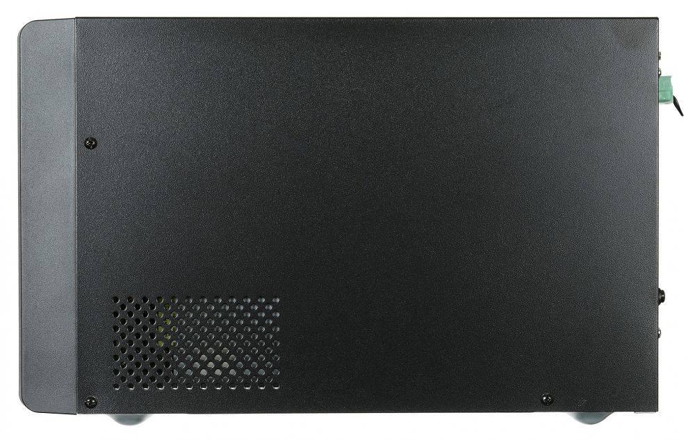 ИБП Ippon Innova G2 1000 черный (G2 1000) - фото 5