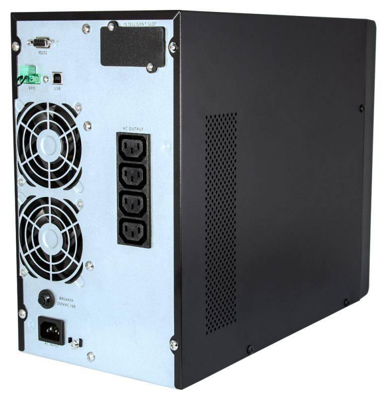ИБП Ippon Innova G2 2000 черный (G2 2000) - фото 8