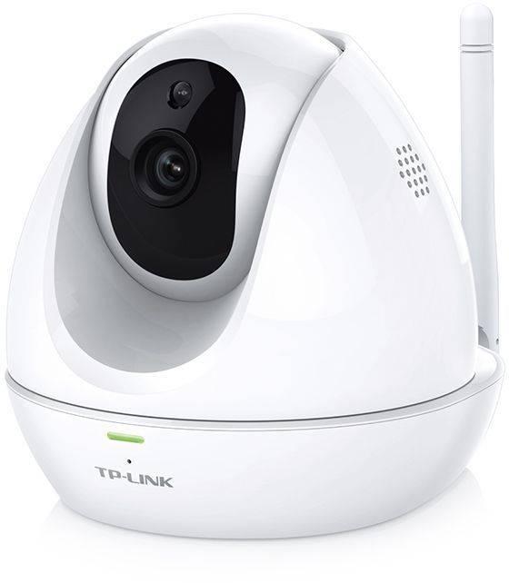 Камера видеонаблюдения TP-Link NC450 белый - фото 2