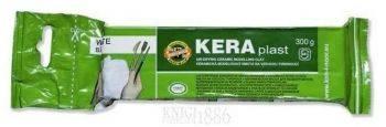 Масса для лепки Koh-I-Noor KERA PLAST (013170800000RU)
