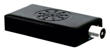 Ресивер DVB-T2 Сигнал Эфир HD-501RU черный