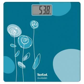 Весы напольные электронные Tefal PP1115V0 голубой