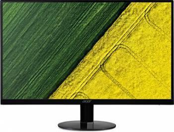Монитор 23 Acer SA230bid черный