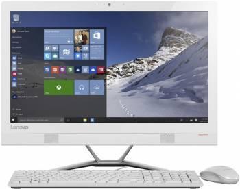 Моноблок 23 Lenovo IdeaCentre 300-23ISU белый (F0BY00GKRK)