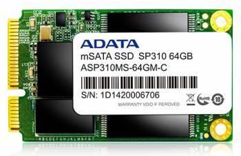 Накопитель SSD 64Gb A-Data Premier Pro SP310 ASP310S3-64GM-C SATA III