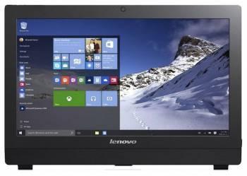 Моноблок 19.5 Lenovo S200z черный