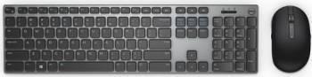 Клавиатура Dell Premier-KM717 черный (580-AFQF)