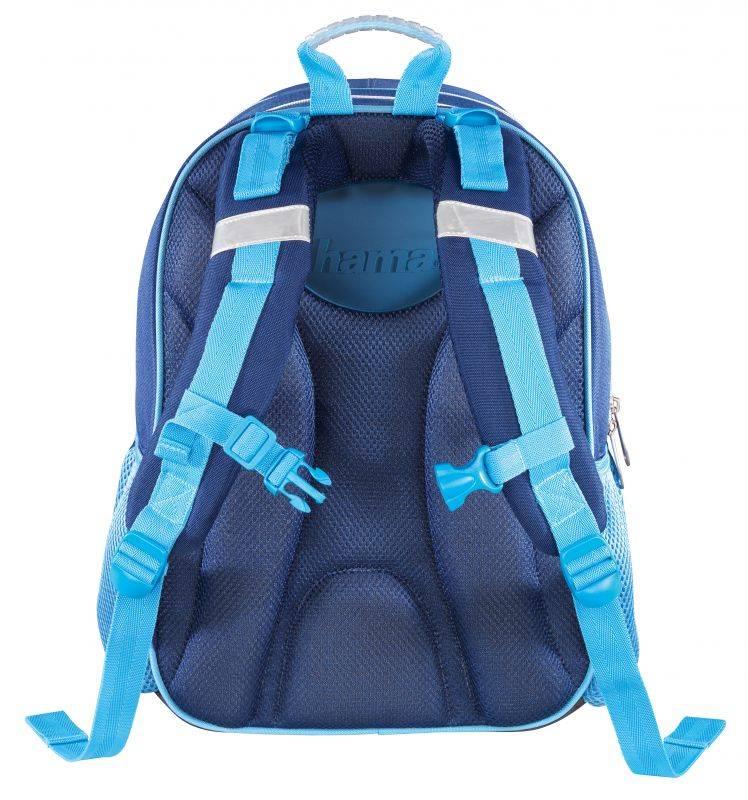 Рюкзак Hama SOCCER синий (00139082) - фото 3