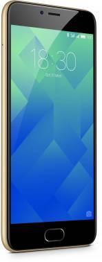 Смартфон  Meizu M5 MH611