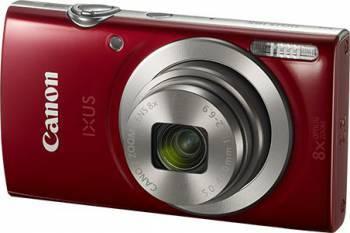 Фотоаппарат Canon IXUS 185 красный