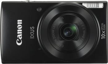 Фотоаппарат Canon IXUS 190 черный (1794C001)