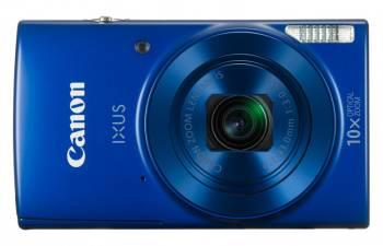 Фотоаппарат Canon IXUS 190 синий (1800C001)
