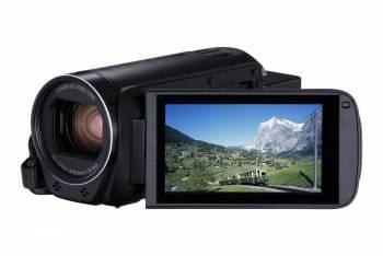 Видеокамера Canon Legria HF R86 черный
