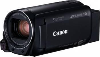 Видеокамера Canon Legria HF R88 черный (1959C002)