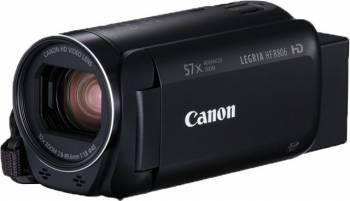 Видеокамера Canon Legria HF R806 черный (1960C004)