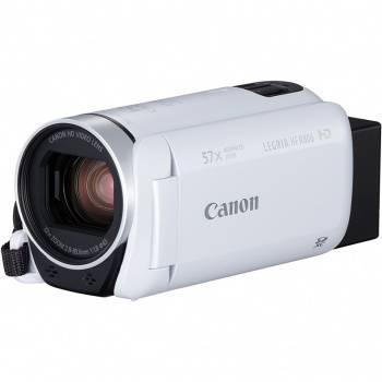 Видеокамера Canon Legria HF R806 белый
