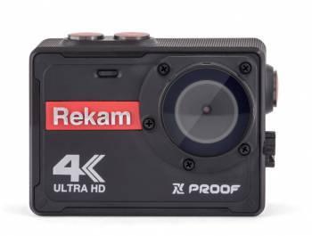 Экшн-камера Rekam XPROOF EX640 черный (2680000003)