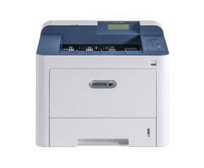 Принтер Xerox Phaser P3330DNI белый/синий (3330V_DNI)