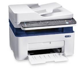 МФУ Xerox WorkCentre WC3025NI белый/синий (3025V_NI)