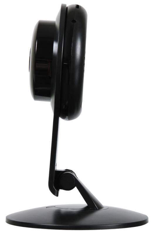 Видеокамера IP Digma DiVision 100 черный - фото 2