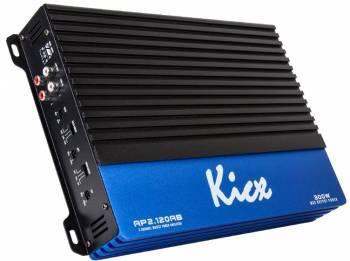Автомобильный усилитель Kicx AP 2.120AB (2061026)