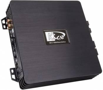 Автомобильный усилитель Kicx QS 2.160M