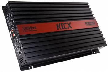 Автомобильный усилитель Kicx SP 4.80AB (2062032)