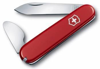 Нож перочинный Victorinox Opener (0.2102) красный