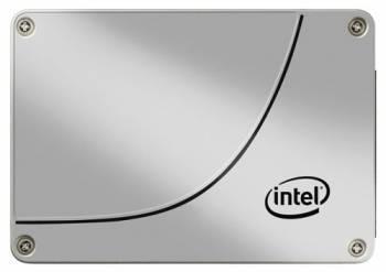 Накопитель SSD 200Gb Intel DC S3710 SSDSC2BA200G401 SATA III