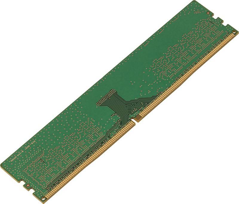 Модуль памяти DIMM DDR4 8Gb Samsung M378A1K43CB2-CRC - фото 2