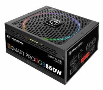 Блок питания THERMALTAKE SMART PRO RGB (PS-SPR-0850FPCBEU-R)
