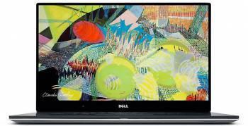 Ноутбук 15.6 Dell XPS 15 серебристый