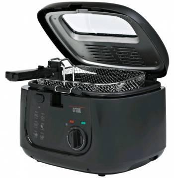GFGril GFF-05 Compact черный