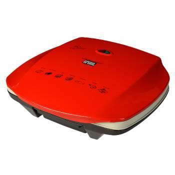 Электрогриль GFGril GF-070 Ceramic BIO красный