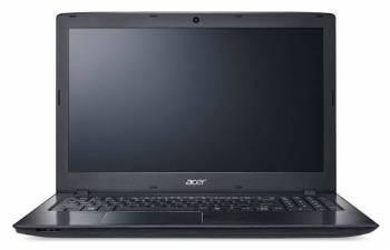 Ноутбук Acer TravelMate TMP259-G2-M-362J, процессор Intel Core i3 7100U, оперативная память 2Gb, жесткий диск 500Gb, видеокарта Intel HD Graphics 620, диагональ 15.6, 1366x768, Windows 10 64-bit, черный (NX.VEPER.010)
