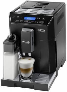 Кофемашина Delonghi ECAM44.664.B черный (0132215237)