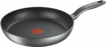 Сковорода Tefal Hard Titanium+ C6920402 черный (2100096666)