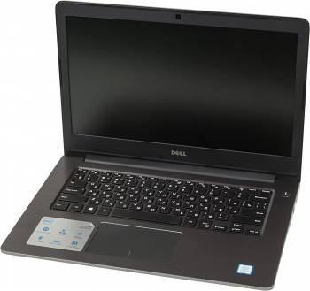 Ноутбук 14 Dell Vostro 5468 (5468-7612) серый