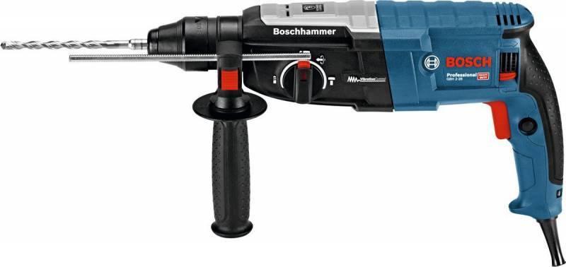 Перфоратор Bosch GBH 2-28 (0611267500) - фото 1