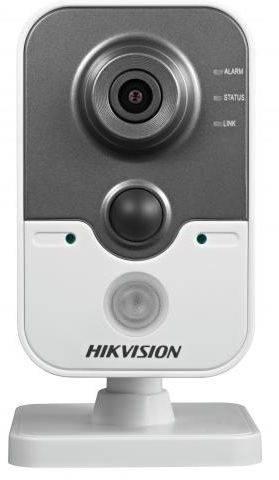 Видеокамера IP Hikvision DS-2CD2442FWD-IW белый (DS-2CD2442FWD-IW (4 MM)) - фото 1