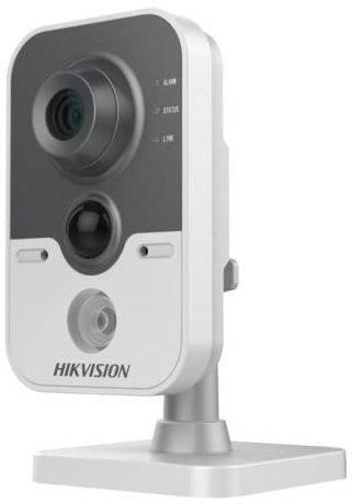 Видеокамера IP Hikvision DS-2CD2442FWD-IW белый (DS-2CD2442FWD-IW (4 MM)) - фото 3