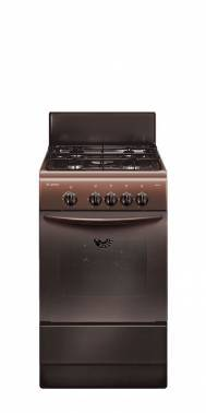 Плита газовая Gefest ПГ 3200-08 К86 коричневый