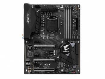 Материнская плата Gigabyte GA-Z270X-Gaming K5 Soc-1151 ATX