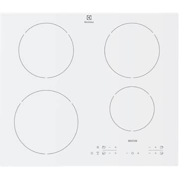 Варочная поверхность Electrolux EHH96340IW белый - фото 1