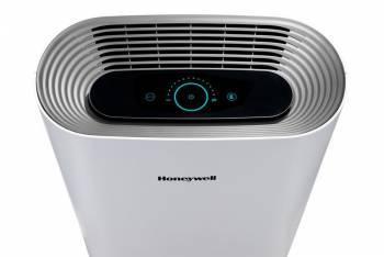 Воздухоочиститель Honeywell Air Touch HAC35M1101W 52Вт белый