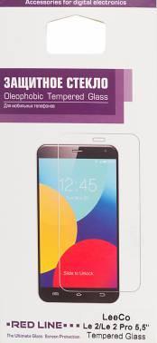 Защитное стекло Redline для LeeCo Le 2 / Le 2 Pro