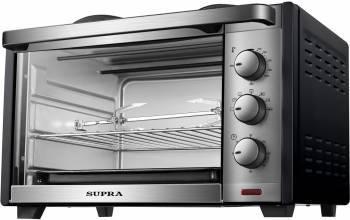 Мини-печь Supra MTS-322N черный (10809)