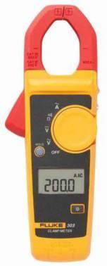 Клещи Fluke 4214758 (FLUKE-303/EM ERTA)